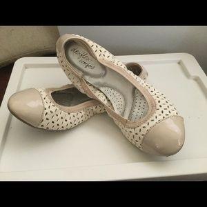 2/$7🌴Dexflex Comfort Ballet Flats